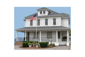 Photo of Welter-Price Funeral Home Inc