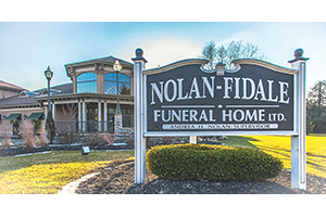 Photo of Nolan-Fidale Funeral Home