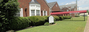 Photo of John P Franklin Funeral Home