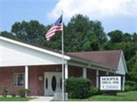 Photo of Hooper Funeral Homes & Crematory
