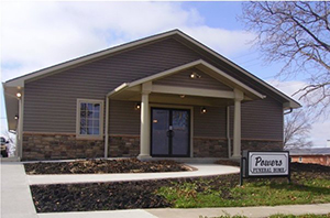 Photo of Powers Funeral Home & Crematory