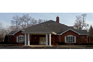 Photo of Meadows Funeral Home