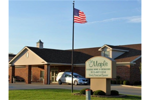 Photo of The Maple Funeral Home & Crematory