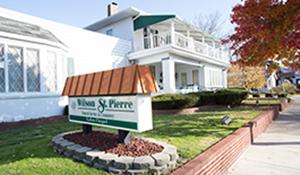 Photo of Wilson St. Pierre Funeral Service & Crematory- Lahm Chapel