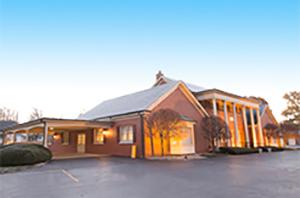 Photo of Wilson St. Pierre Funeral Service & Crematory - Greenwood Chapel