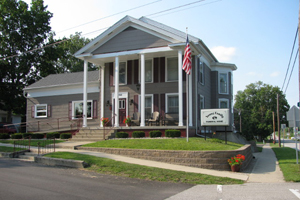 Photo of Young Family Funeral Home