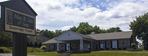 Photo of Max A. Sass Funeral Homes - Greenridge Chapel