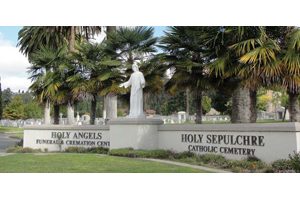 Photo of Holy Sepulchre Cemetery and Funeral Center