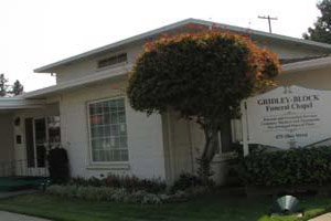Photo of Gridley-Block Funeral Chapel