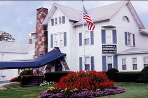 Photo of Cornell Memorial Home Inc