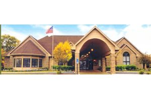 Photo of Oehler Funeral Home, Des Plaines