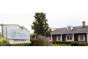 Photo of Hallowell & James Funeral Home