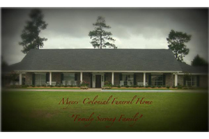 Photo of Myers Colonial Funeral Home Inc.