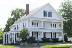 Photo of Anderson Funeral Home - Townsend