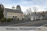 Photo of McNamara-Sparrell Funeral Home