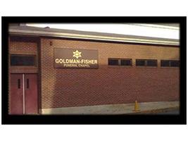 Photo of Goldman Funeral Chapel