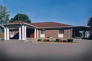 Photo of Crapo-Hathaway Funeral Home