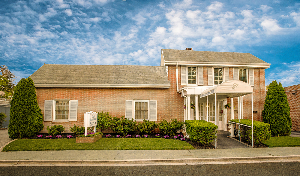 Photo of CROUCH FUNERAL HOME - NORTH EAST