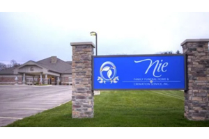 Photo of Nie Family Funeral Home & Cremation Service Inc