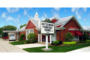 Photo of Hitzeman Funeral Home, Ltd.