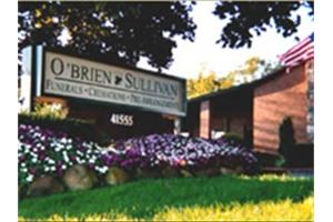 Photo of O'Brien-Sullivan Funeral Home