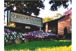 Photo of O'Brien-Sullivan Funeral Home