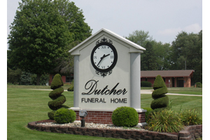 Photo of Dutcher Funeral Home
