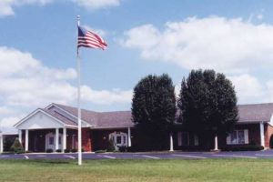 Photo of Pitman Funeral Homes Inc