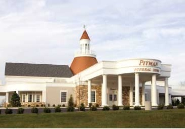 Photo of Pitman Funeral Homes & Cremation Services