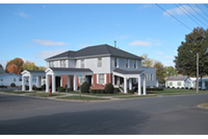 Photo of Weiker Funeral Home Inc