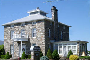 Photo of Bell-Hennessy Funeral Home