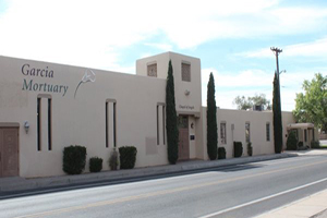 Photo of Daniels Family Funeral Services - Garcia Mortuary