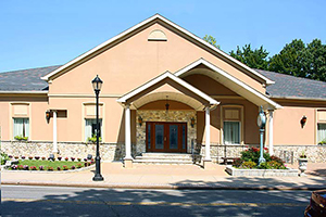 Photo of Bedell-Pizzo Funeral Home
