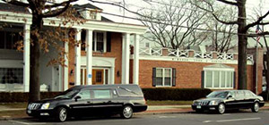 Photo of McMahon-Lyon & Hartnett Funeral Home Inc