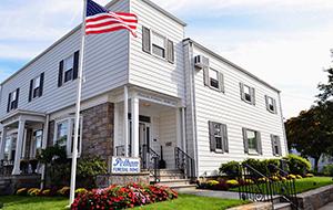 Photo of Pelham Funeral Home Inc