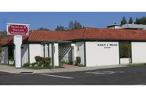 Photo of McAulay & Wallace Mortuary - Fullerton