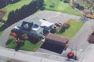 Photo of Butler- Badman Funeral Home Inc. - Syracuse
