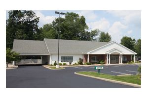 Photo of Newcomer Funeral Home