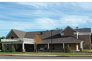 Photo of Baker-Post Funeral Home & Cremation Center
