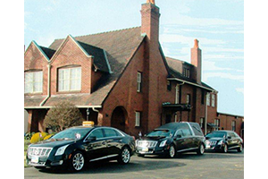 Photo of Wackerly Funeral Home