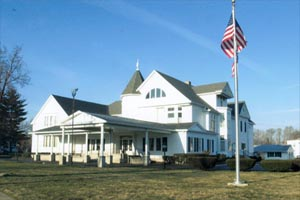 Photo of Snyder Funeral Homes, Finefrock Chapel