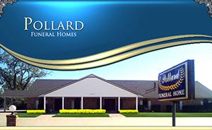 Photo of Pollard Funeral Homes Inc