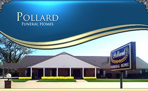 Photo of Pollard Funeral Homes Inc