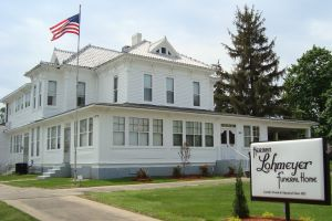 Photo of Herman H. Lohmeyer Funeral Home - Springfield