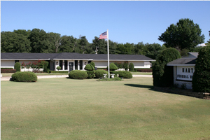 Photo of Hart Funeral Home - Tahlequah