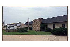 Photo of Grace Memorial Chapel