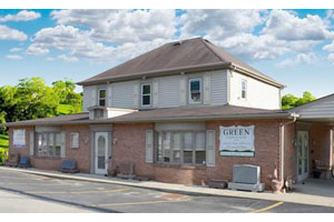 Photo of Green Funeral Home & Cremation Services