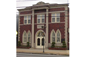 Photo of Griffith Funeral Chapel Inc