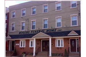 Photo of Rogers Funeral Home - Philadelphia