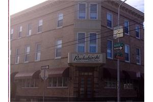 Photo of Rachubinski Funeral Homes Inc